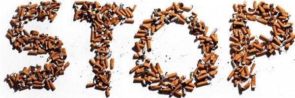 СТОП пассивному курению