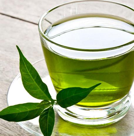 зеленый чай для улучшения работы мозга