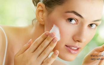 Натуральные маски, убирающие морщины на лице