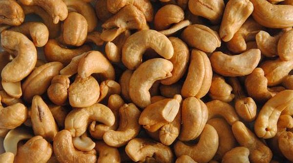 кешью орешки