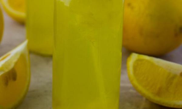 маски из лимонного сока