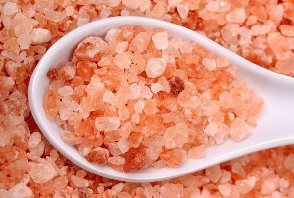 гималайская соль с йодом