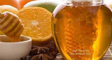 Мед для глаз — эффективное средство улучшения зрения