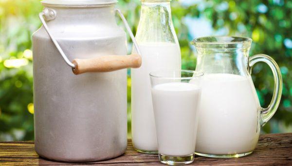 молочные продукты с йодом