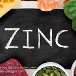 Недостаток цинка в организме - причина серьезных заболеваний