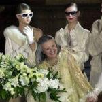 Лаура Биаджотти - королева кашемира