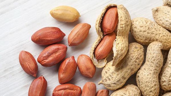 арахис для похудения