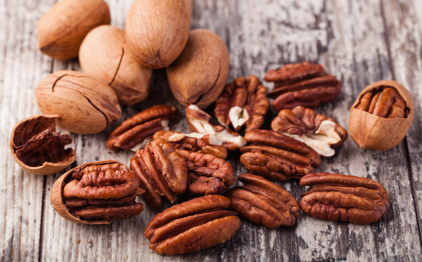 орехи пекан для похудения